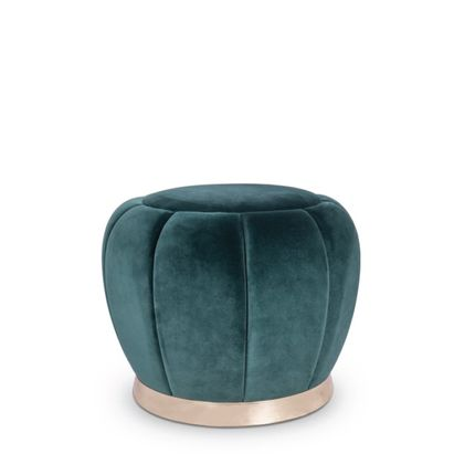 Stools - Florence Stool - ESSENTIAL HOME