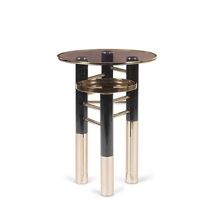 Tables - Konstantin | Table d'appoint - ESSENTIAL HOME