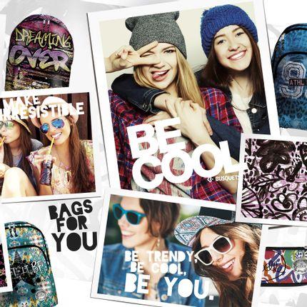 Bags / bookbags - Becool - BUSQUETS GRUART
