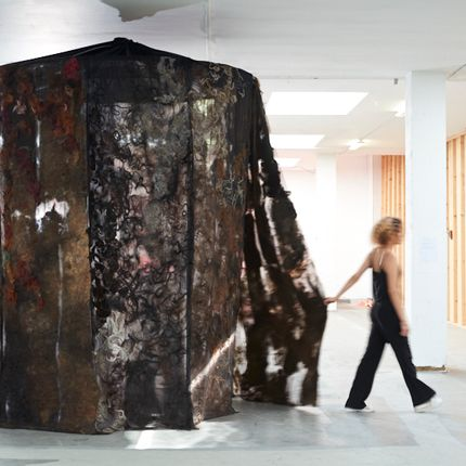 Design objects - Decorative Yurt - THE SOFT WORLD