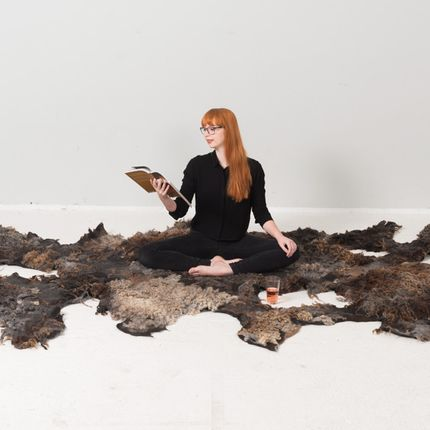 Decorative objects - Islands of Wool - THE SOFT WORLD