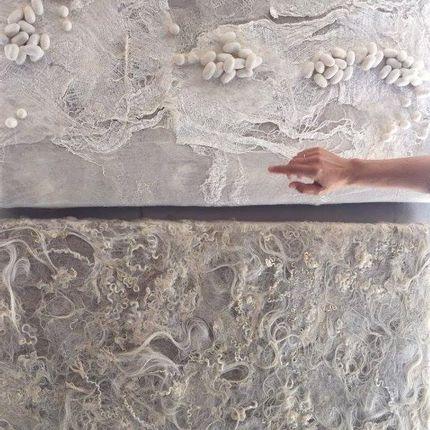 Pièces uniques - Acoustic panels - THE SOFT WORLD