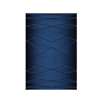 Contemporary - Hitchcock | Chevron Rug - ESSENTIAL HOME