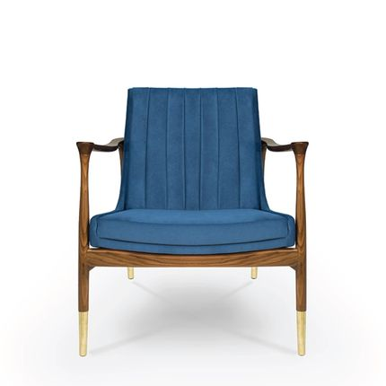 Fauteuils - Hudson Armchair - COVET HOUSE