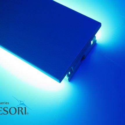Moulures - Tesori D LED corniches - ELITE DECOR INDUSTRY