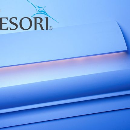 Moulures - Tesori F LED corniches - ELITE DECOR INDUSTRY