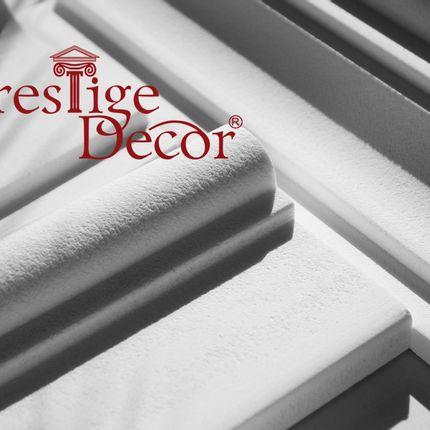 Décoration murale - Prestige Decor moulures de façade - ELITE DECOR INDUSTRY