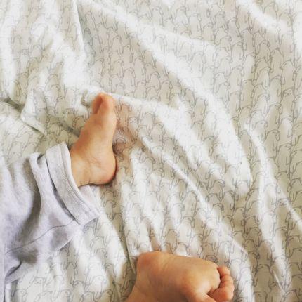 Linge de lit enfant - Parure de lit Bébé - MARMIESSE