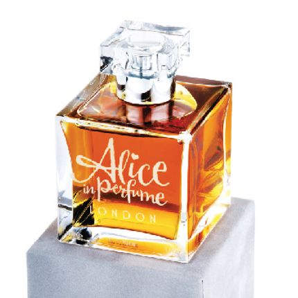 Fragrance for women & men - Perfume - ALICE IN PERFUME