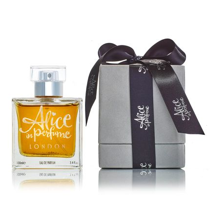 Fragrance for women & men - Hand made perfume - ALICE IN PERFUME
