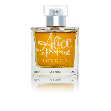 Fragrance for women & men - Alice in Perfume - ALICE IN PERFUME