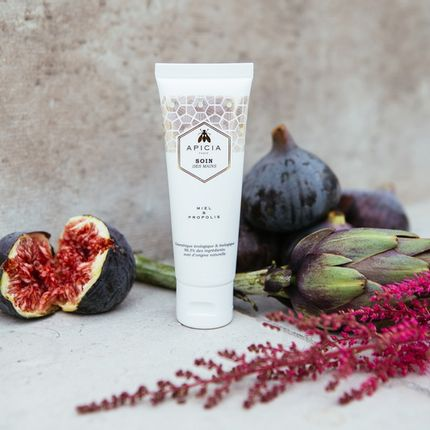 Beauty products - HAND CARE  - APICIA