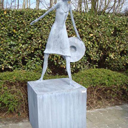 Sculpture - Statue - RITA JORDENS