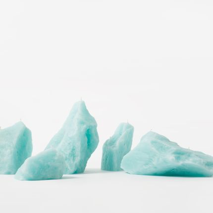 Decorative objects - The Glacier Project - PCM DESIGN