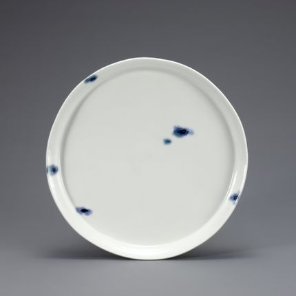 Tea / coffee accessories - Korean ceramic artist : Lee Young-Ho - ICHEON CERAMIC