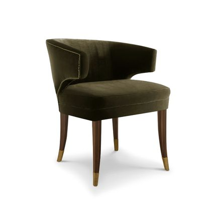 Chairs - IBIS | DINING CHAIR - BB CONTRACT