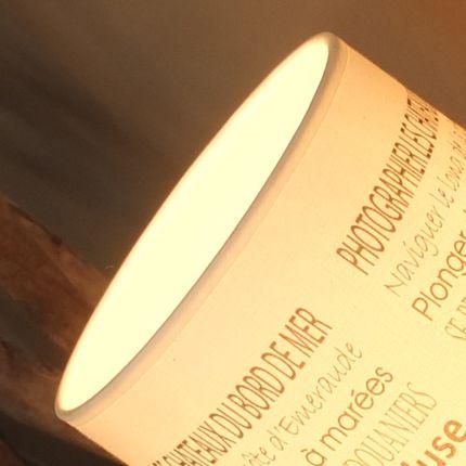 Lampes à poser - LAMPE - MONSIEUR & MADAME TAL