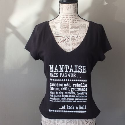 Ready-to-wear - T-SHIRT - MONSIEUR & MADAME TAL