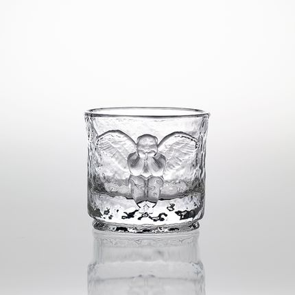 Glass - Angel Women Whiskey Glass - X+Q ART