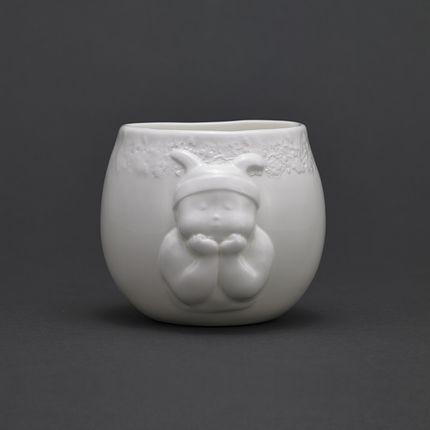 Tasses et mugs - Baby Bunny Cup (B Cup) - X+Q ART