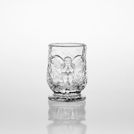 Glass - Angel Brandy (Set of 2) - X+Q ART