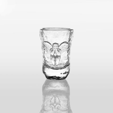 Verres - Angel liqueur glass (Set of 6) - X+Q ART