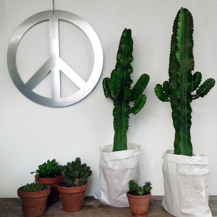 Wall decoration - Peace & love - UN ESPRIT EN PLUS