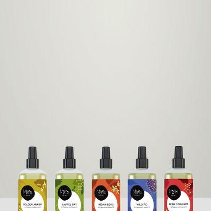 Parfums d'intérieur - Marta La Farfalla SPRAY ESSENTIAL OIL  - MARTA LA FARFALLA