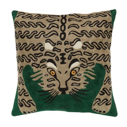 Cushions - ROCKO CUSHION COVER - INOUITOOSH