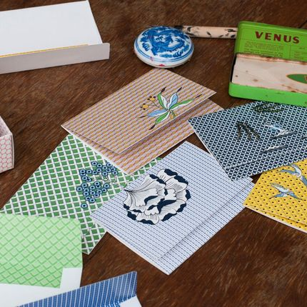 Stationery store - Cards & Angpows - NALA