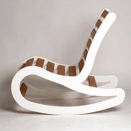 Chaises de jardin - Peppouze - HENRI P