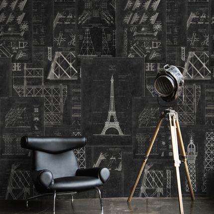 Wallpaper - GRAND EIFFEL - MINDTHEGAP