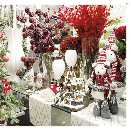 Christmas decoration - SWEET CHRISTMAS - BELDA INTERIORISMO SLL