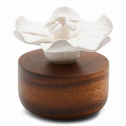 Diffuseurs de parfums - Diffuseur d'huile essentielle et de parfum Jasmin d'Orient - ANOQ