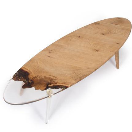 Tables basses - Clear Surf - BUCIN MOB