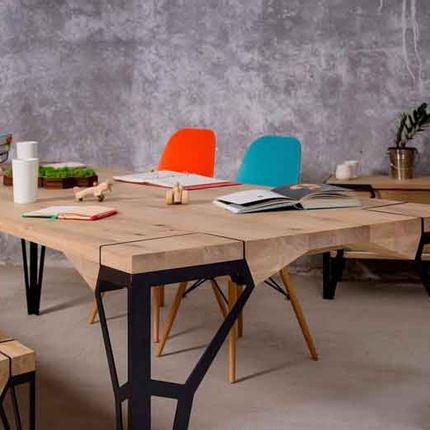 Tables - Low Poly - BUCIN MOB