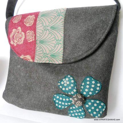 Bags / totes - Bags - VIPARTESANIAS