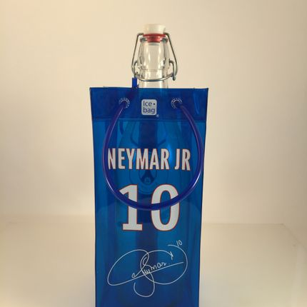 Licenced products - Ice.bag® PSG PALYER Neymar Jr N°10 - ICE BAG® GIMEX INT.
