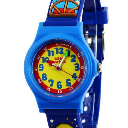 Accessoires enfants - montre abecedaire - BABY WATCH