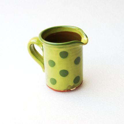 Accessoires thé / café - Ladybug - BARBOTINE AUBAGNE EN PROVENCE