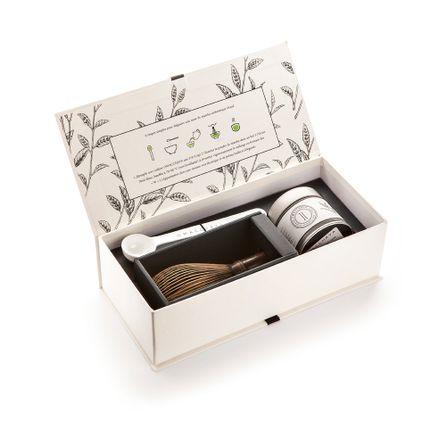 Tea / coffee accessories - THE TRADITION BOX OF OMACCHAYA - OMACCHAYA (JAPANESE MATCHA & TEAS)