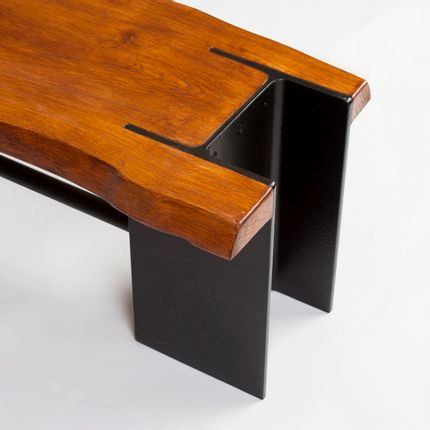 Bancs - H Bench - H METAL