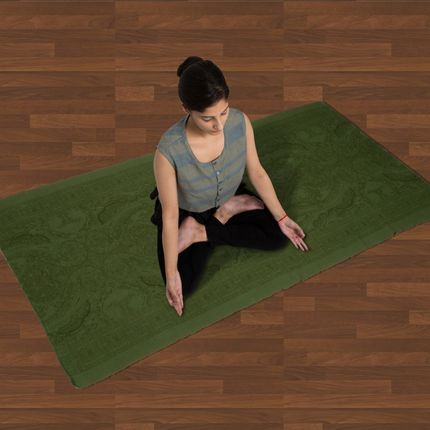 Spas - Tapis de yoga/meditation - SHINGORA HOME