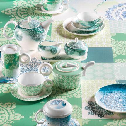 Accessoires thé / café - Nonna peppy Tea-Ware collections - NONNA PEPPY