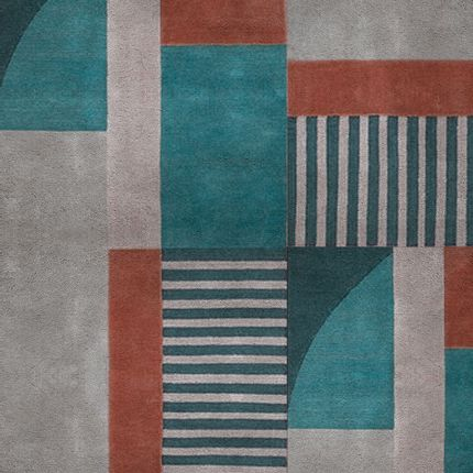 Design - Prisma Rug  - COVET HOUSE