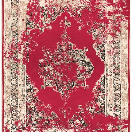 Design - Habibib Rug  - COVET HOUSE