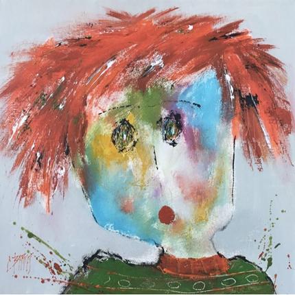 Paintings - Suzanne - GALERIE DURET