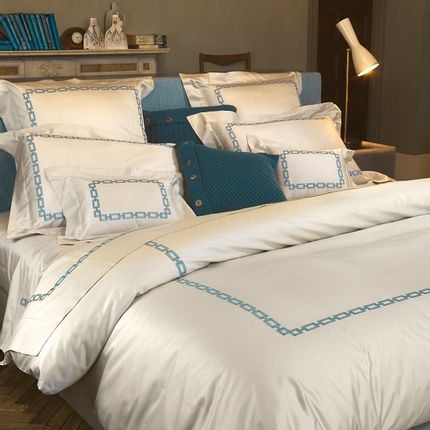 Bed linens - IVY - COTTIMARYANNE
