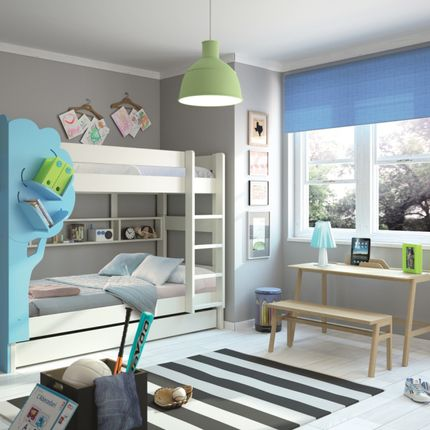 Children's bedrooms - S - MATHY BY BOLS