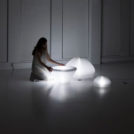 Children's bedrooms - urchin softlight - MOLO